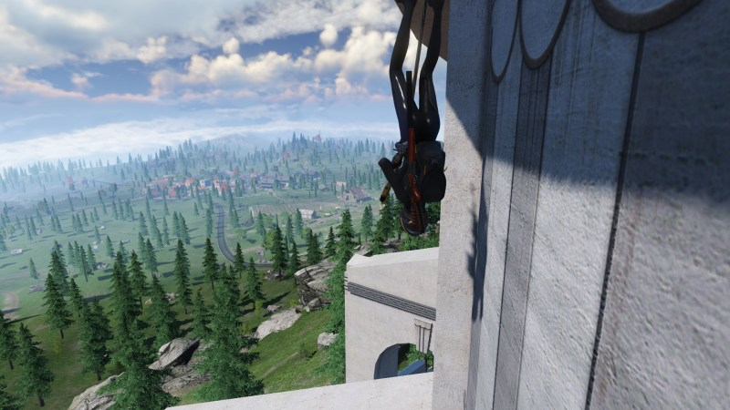 Europa Encountered A Problem Ring Of Elysium Steam
