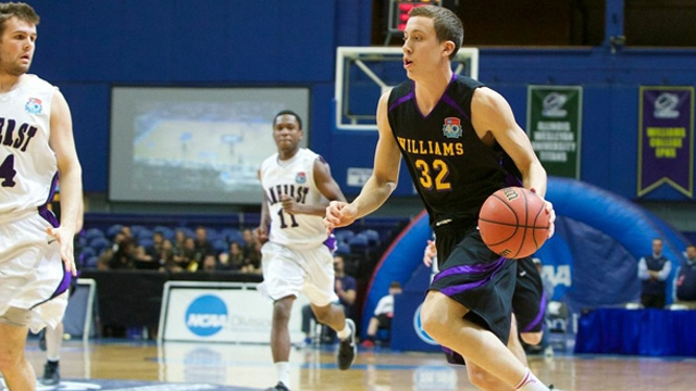 Williams Duncan Robinson Mulls Transfer Nothing But Nescac