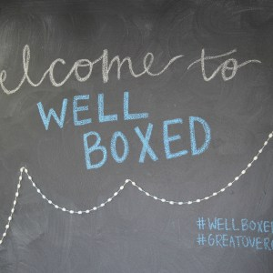 Bloggers Giving Back: Well Boxed
