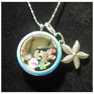 Little Bear Lockets and Giveaway