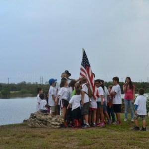 Military Kid's Boot Camp