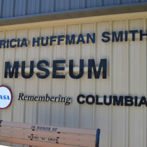 Remembering Columbia: NASA Space Shuttle Museum