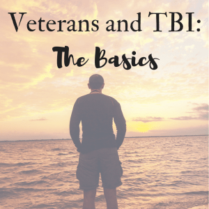 Veterans and TBI: The Basics
