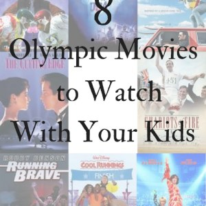 8 Olympic Movies To Watch With Your Kids