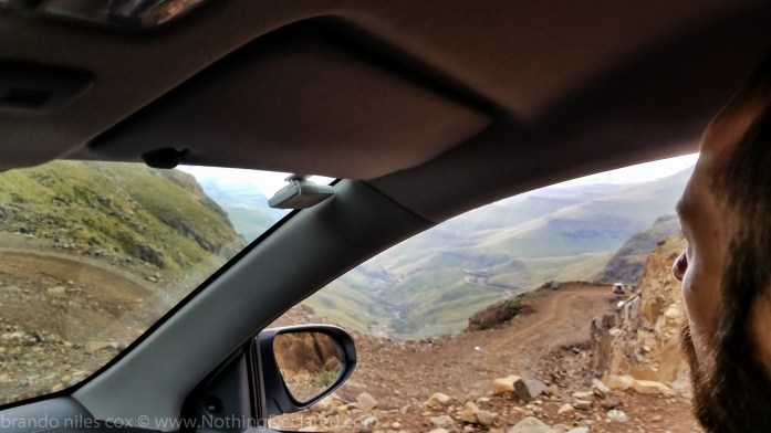 Sani Pass – Self driving one of the world's most dangerous