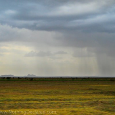 Somalia - Ethiopia journey