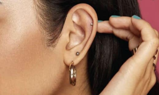 Piercings That Benefit Your Health