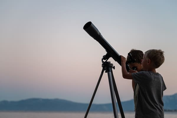 Top Rated Telescopes For Stargazing