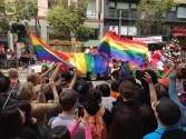 Pride Parade San Francisco