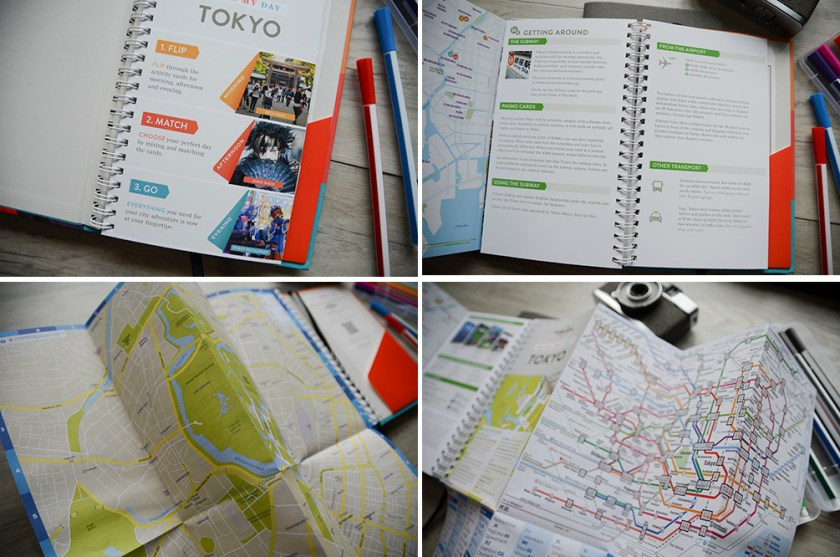 Lonely Planet Make My Day Tokyo - Details