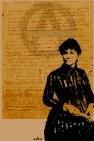 Lucy Gonzales Parsons Autobiography by vagabond ©