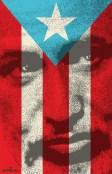 The Ghost Of Filiberto Haunts A Coloinized Puerto Rico by vagabond ©