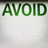 avoid by vagabond ©