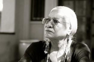 Amina Baraka by vagabond ©