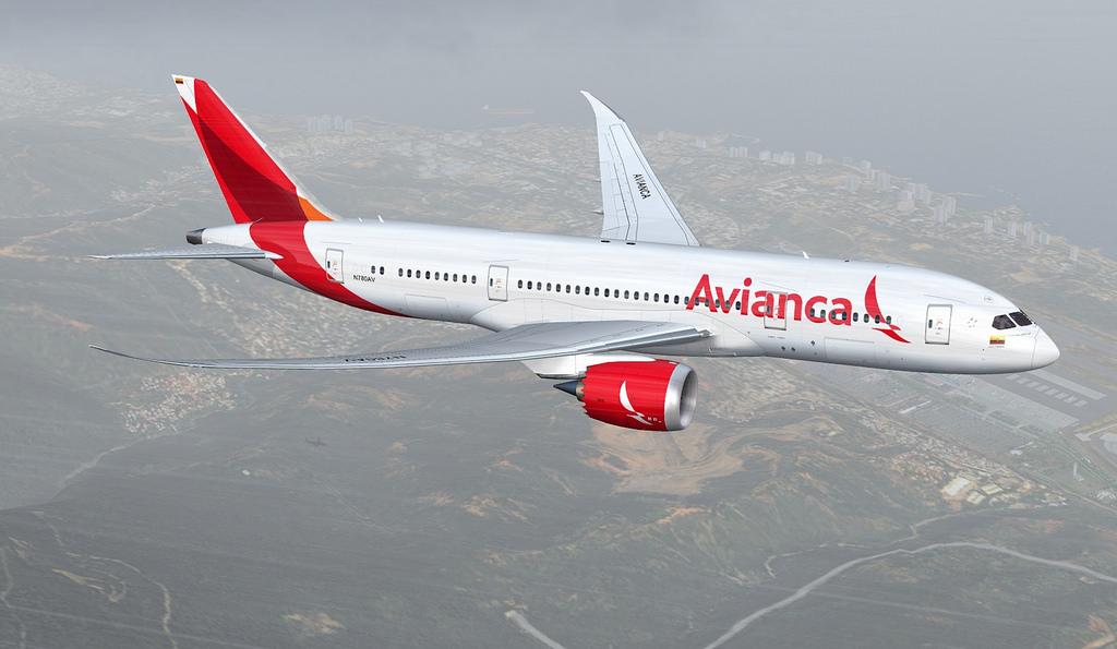 Avianca recupera totalidad de operaciones tras impacto de la huelga