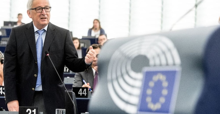 TRIBUNA DE JEAN-CLAUDE JUNCKER | UN AÑO DECISIVO PARA EUROPA por Jean-Claude Juncker, presidente de la Comisión Europea
