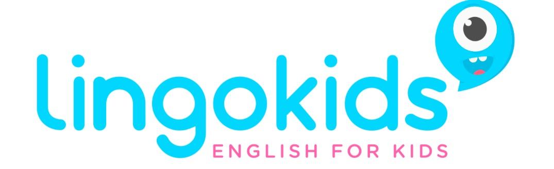 Lingokids: ¿Aprender inglés desde niños para no olvidarlo más?