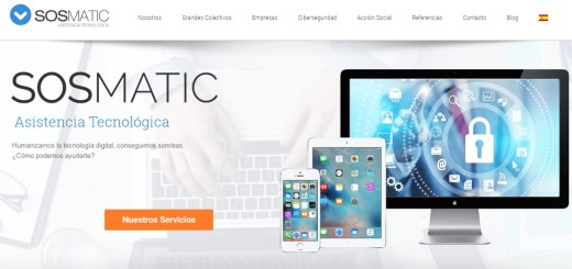SOSMATIC entra en América Latina