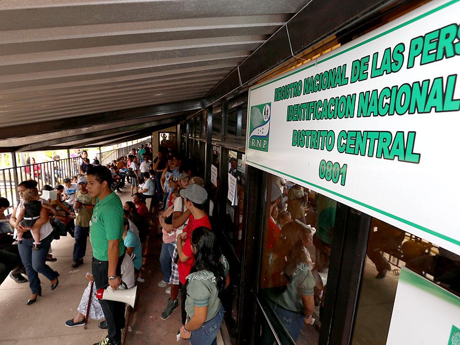 Honduras cuenta con los primeros extranjeros naturalizados en 2018