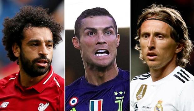 FIFA The Best: Este lunes se realiza la gala de premiación al mejor futbolista del Mundo