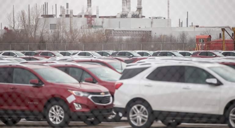 México afrontará posible aumento de aranceles de Estados Unidos a autos nuevos