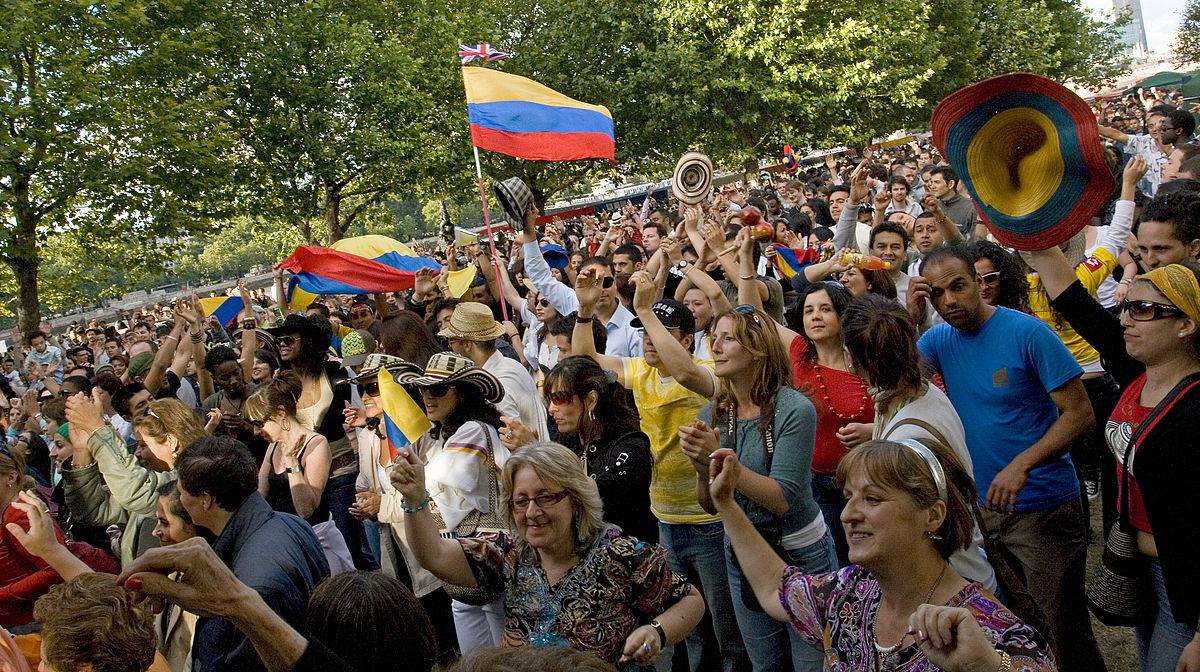 """""""Encuentros con Colombia"""", tendrá su reunión en el Sur de la Florida"""