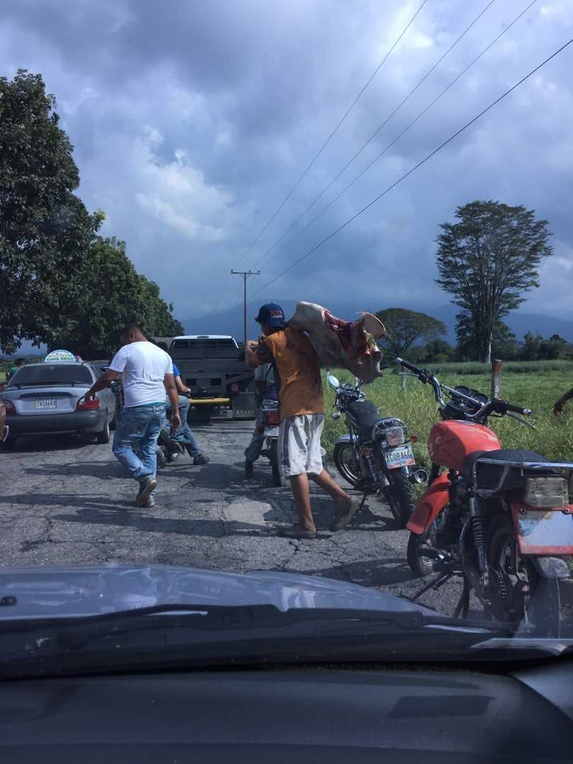 Saqueos en Venezuela son reflejo del hambre