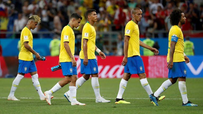 Brasil en su debut Mundialista desilusiona tras empatar 1-1 ante Suiza