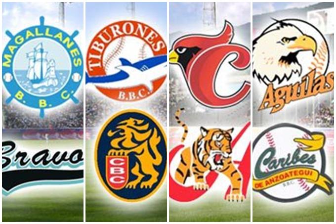 Béisbol Venezolano: Resultados, posiciones y juegos para hoy #13Nov