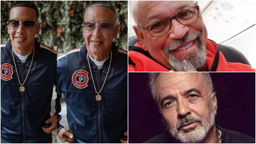 FaceApp se hace viral: Mira como lucen los famosos envejecidos