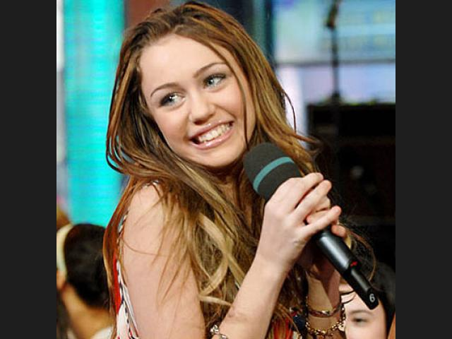 Personajes de Tennessee:  Miley Cyrus