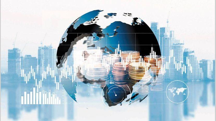 Un vistazo a la economía mundial y latinoamericana.  Por:Dr. Ronny González, Ph.D.