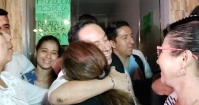 No hay pruebas para privar de libertad al alcalde de Yopal –