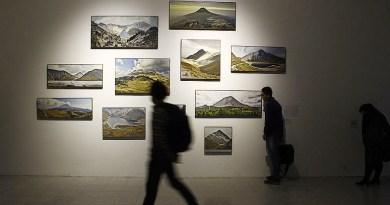 Una exposición en la Universidad Nacional proyecta una mirada contemporánea sobre Humboldt