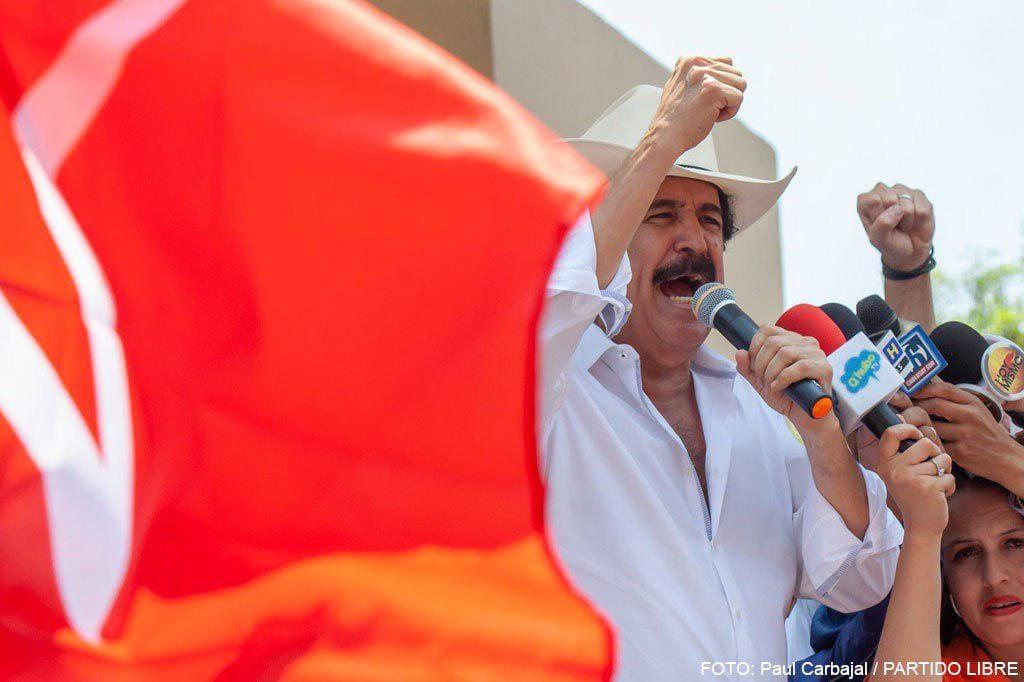 Manuel Zelaya propone Juicio Político y adelantar elecciones Ex presidente Manuel Zelaya exige adelantar elecciones en Honduras-VerdadDigital.com-