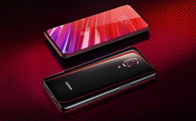 Lenovo: Sale al mercado su primer Smartphone con 12GB de RAM