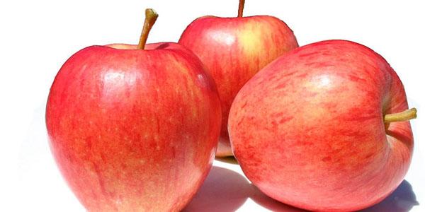 Nunca comerás otra manzana sabiendo esto