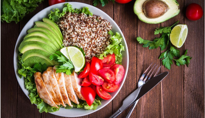 Que comer para una dieta balanceada
