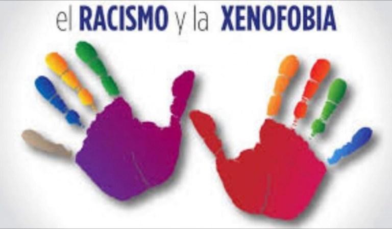 Xenofobia: El rostro oculto de la sociedad