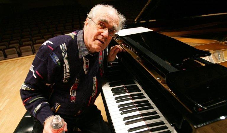 A los 86 años, murió el compositor francés Michel Legrand