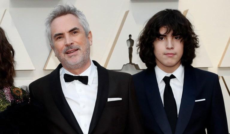 Se burlan del hijo de Alfonso Cuarón, sin saber que es autista