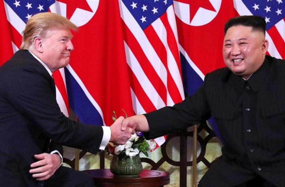 Kim ordena a ejército norcoreano tener un mayor poder de ataque