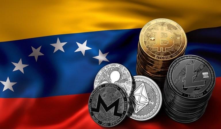 Nuevas restricciones para criptomonedas en Venezuela