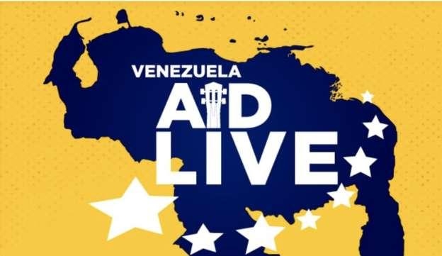 Richard Branson organiza concierto para ayudar a Venezuela