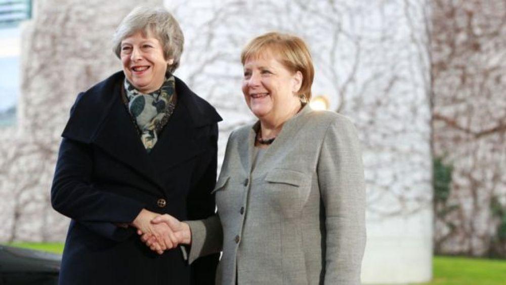 Brexit: las divisiones entre los países de la UE ante la petición de Reino Unido de aplazar la fecha de divorcio de Europa