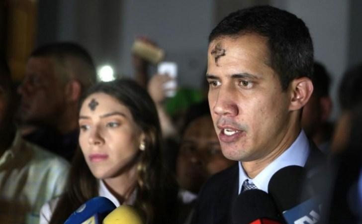 Guaidó pidió a Bachelet que constate «sin ideologías» la crisis venezolana