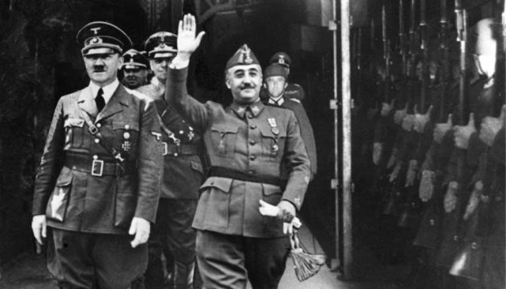 Ponen fecha a la exhumación de Franco: será el 10 de junio y sin presencia de medios de comunicación