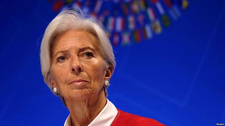 FMI y BM listos para ayudar a Venezuela cuando sus miembros reconozcan un gobierno