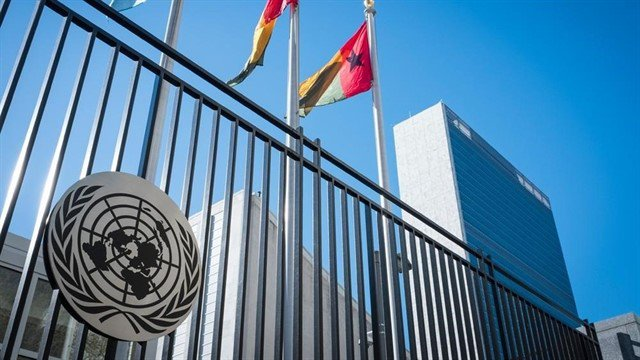 Grupo de Lima abandona la ONU durante intervención de Arreaza
