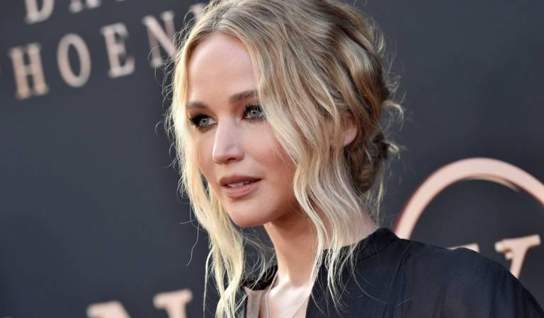 Jennifer Lawrence está deseando casarse con Cooke Maroney